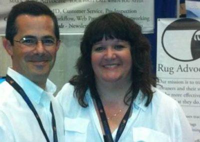 Rug Advocate,The Experience, Las Vegas, NV